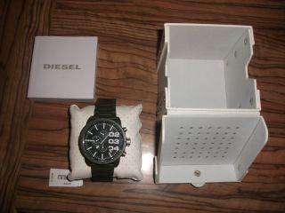 Diesel Herrenuhr Dz4251 Np 239euro Bild