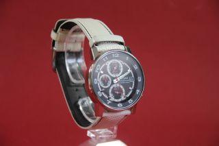 Pulsar V657 Herrenarmbanduhr Wr 50 M Herrenuhr Chronograph Datum Armbanduhr Uhr Bild