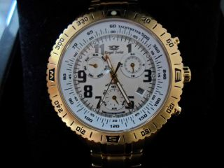Automatik Uhr Royal Swiss Bild