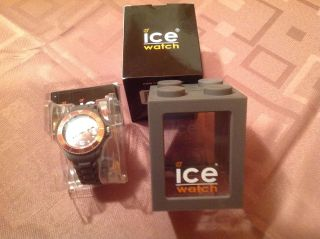 Ice Watch Das Sili - Iron - Big.  Oliv.  Uvp 89.  - Bild