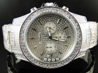 Herren Armbanduhr Joe Rodeo Jojino Jojo 105 Diamant Mj - 1005 1.  05cm Bild