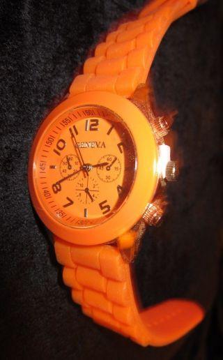 Damen Armbanduhr,  Trendy,  Orage Bild