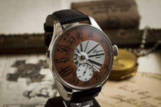Longines Men ' S Wrist Watch 1878 Antique Bild