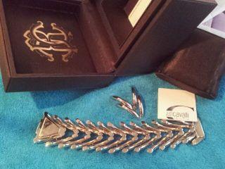 Weihnachten Roberto Cavalli Just Cavalli Armbanduhr Bild