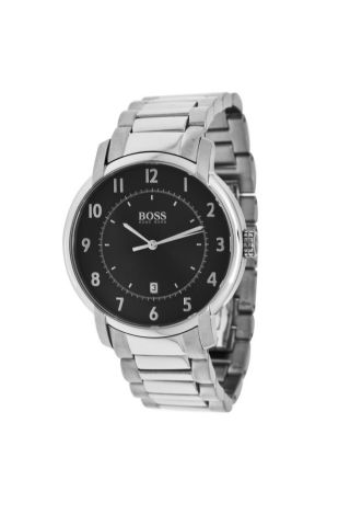 Hugo Boss Black Label Herren Armbanduhr,  Uhr,  Watch,  1512200 Bild