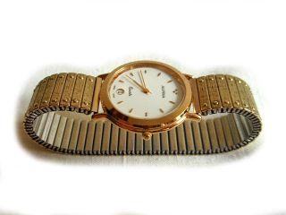 Elegante Armbanduhr Von Alpina Bild