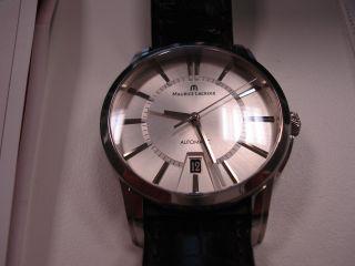 Maurice Lacroix Pontos Automatik Uhr - - - Pt6148 - - - Bild