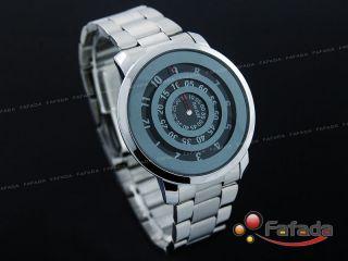Jialilei Design Modisch Analog Herrenuhr Armbanduhr Uhr Bild
