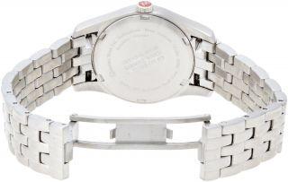 Armbanduhr Mondaine Basics A629.  30341.  16sbm P Retro Damen 28mm Edelstahl Bild