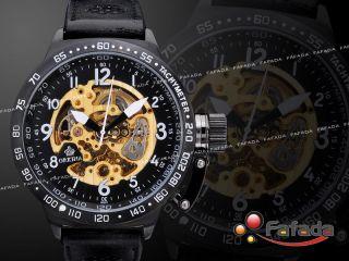 Orkina Xxxl Mechanisch Herrenarmbanduhr Automatikuhren Herren Armbanduhr Uhr Bild