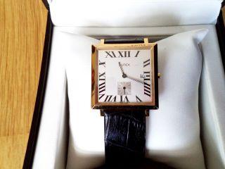 Alfex Uhr Herrenuhr 5479/630 Bild