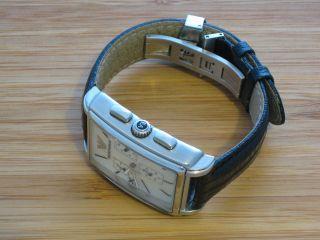 Armani Uhr - Quarz - Chronograf Bild