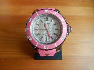 Kyboe Fluor Series Fs - 003 Giant 48 Pink - - Ovp - Leuchtfunktion - Bild