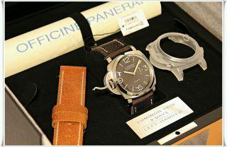 Officine Panerai Pam 368 Special Edition - 8 Days Bild