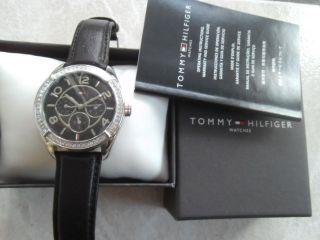 Tommy Hilfiger Damen - Armbanduhr Luxury Analog Quarz Bild