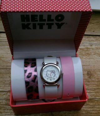 Armbanduhr Hello Kitty Uvp Bild