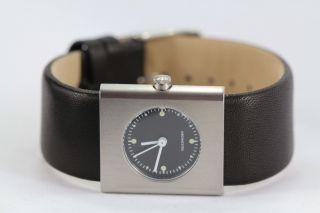 Volkswagen Damen Armbanduhr - Damenuhr Mit Eta - Werk 3 Atm Uhr - - Bild
