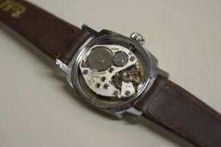 Edox Damen Armbanduhr,  Handaufzug,  Läuft Sehr Gut Bild