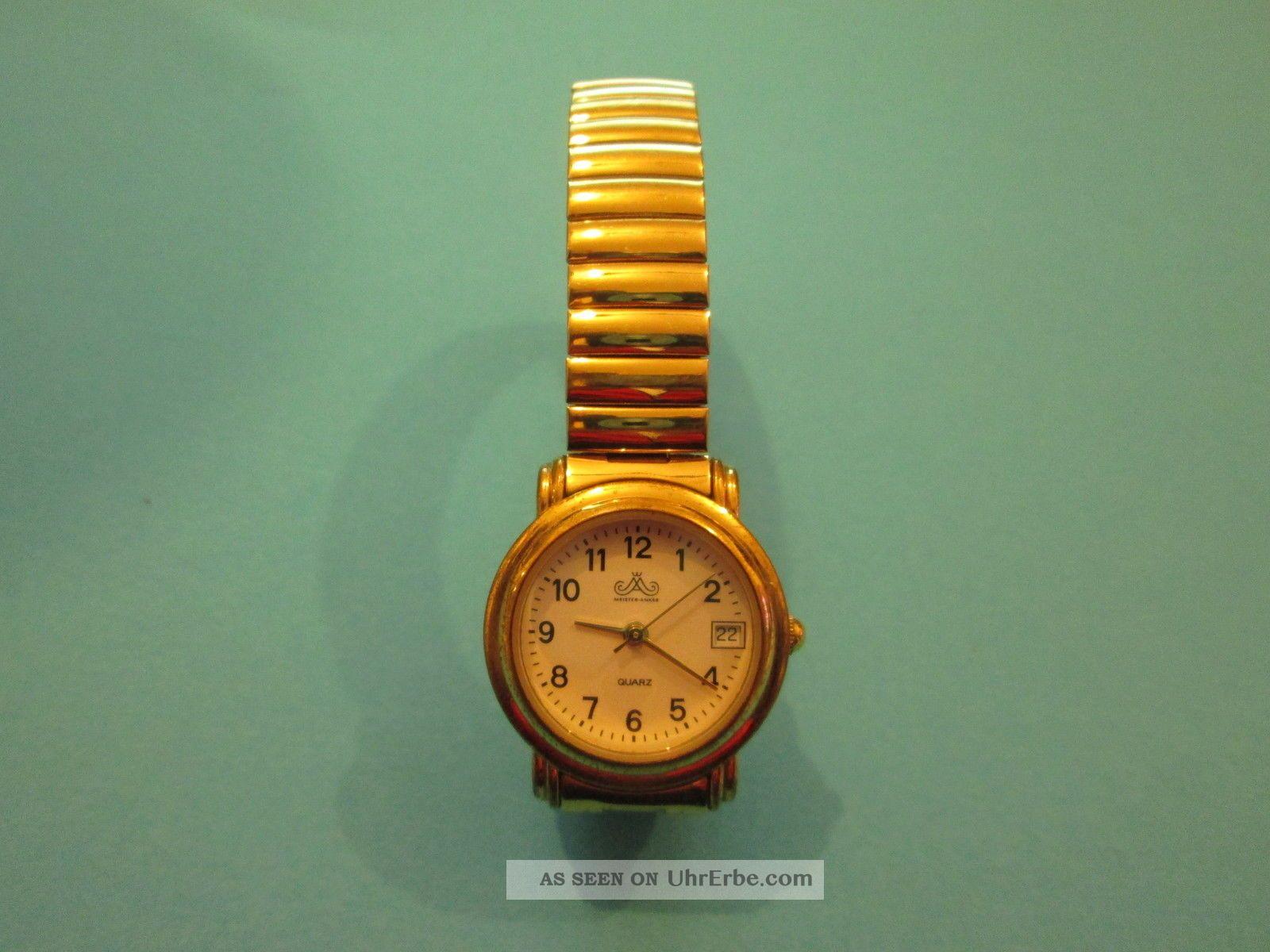 Damen - Armbanduhr Armbanduhren Bild