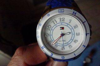 Tommy Hilfiger Armbanduhr Unisex Bild
