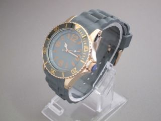 Tom Watch,  Cool Grey Rosé,  44 Mm,  Wa00115 Bild
