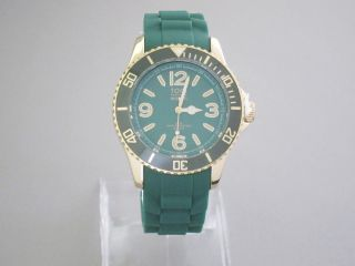 Tom Watch,  Racing Green Gold,  44 Mm,  Wa00116 - 2 Bild