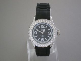 Tom Watch,  Crystal Pepper Black,  40 Mm,  Wa00067 - 1 Bild