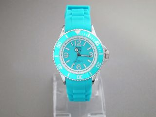 Tom Watch,  Ocean Turquoise,  40 Mm,  Wa00063 - 1 Bild