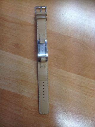 Uhr Dkny Neue Batterie Lederarmband Donna Karan Bild