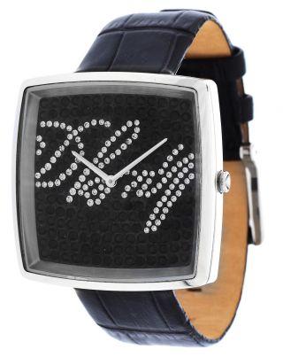 Dkny Donna Karan Damen Armbanduhr Schwarz Ny4241 Bild