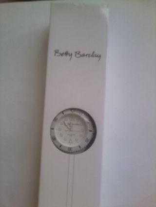 Betty Barclay - Damenuhr - In Ovp Bild