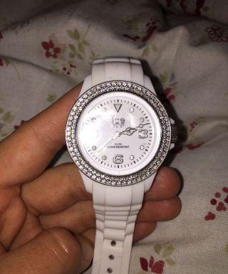 Uhr Ice Watch Bild
