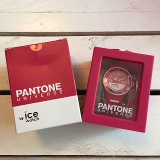 Ice - Watch Pantone Universe Jazzy Pan.  Bc.  Jaz.  U.  S.  13 Bild