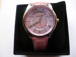 Alfex Uhr 5600/621 Damenuhr Bild