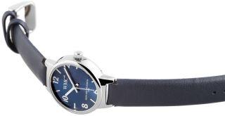 Wmc Damenuhr 3 Atm Ziffernblatt Blau Armbanduhr Swm530 Bild