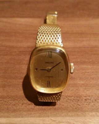 Provita Incabloc /17 Uhr/damen Uhr Aus Nachlass Bild