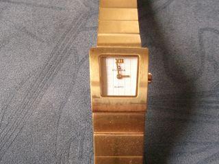 Dugena Damenuhr Armbanduhr Lady Watch Ihr Neues Schätzchen Du - 7939 Bild