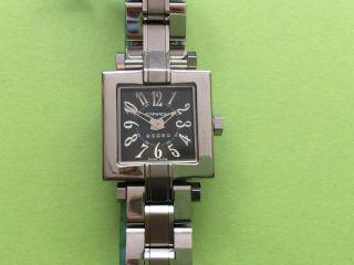 Starck Miami Damen Edelstahl Uhr Modell Epicure Lp.  585€ Weihnachtsangebot Bild