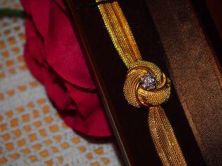 Chopard,  Damenuhr,  Schmuckuhr,  Diamanten,  Gold 750 Bild