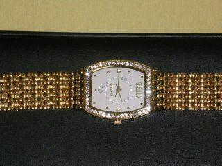 Damenarmband - Uhr Bellux Bild