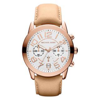 Neu: Michael Kors Damen - Armbanduhr / Uhr / Chronograph Mk2283 Bild