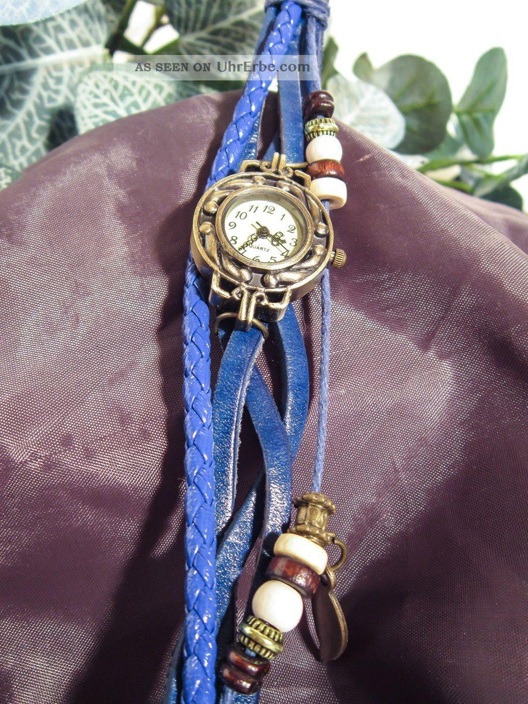 Damen Armbanduhr,  Trendy Armbanduhren Bild