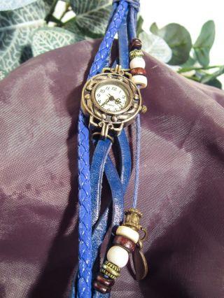 Damen Armbanduhr,  Trendy Bild