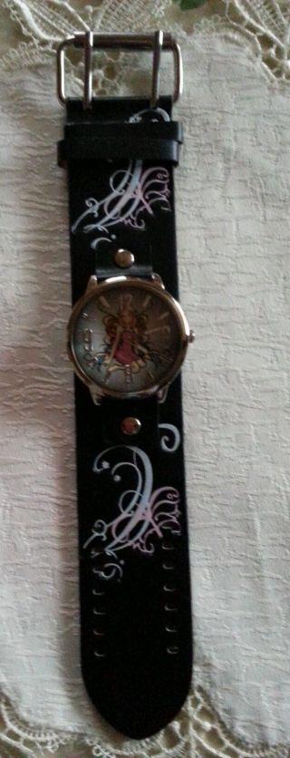 Damen Uhr Bild
