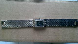 Damen Uhr; Armbanduhr; Sehr Schick Und Elegant Bild