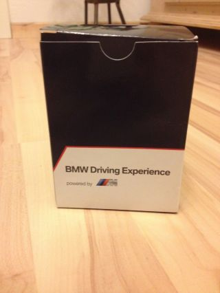 Bmw Ice Watch M Driving Experience Edition Bild