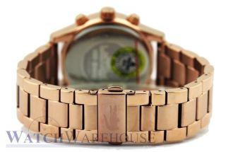 Armbanduhr/chronograph Lacoste 2000834 Charlotte Glitz,  Gold,  Stahl - Bild
