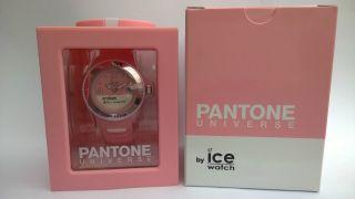 Ice Watch Pantone - Candy Pink - Pan.  Bc.  Cap.  U.  S.  13 - - Bild