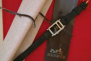 Armbanduhr Hermès Paris Dau Hau Hermes Jaeger - Lecoultre Jaeger Le Coultre Bild