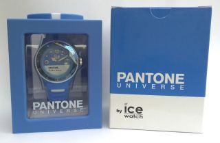 Ice Watch Pantone - Marina - Pan.  Bc.  Mar.  U.  S.  13 - - Bild